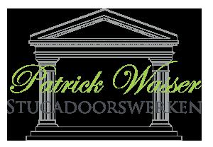 Patrick Wasser Logo